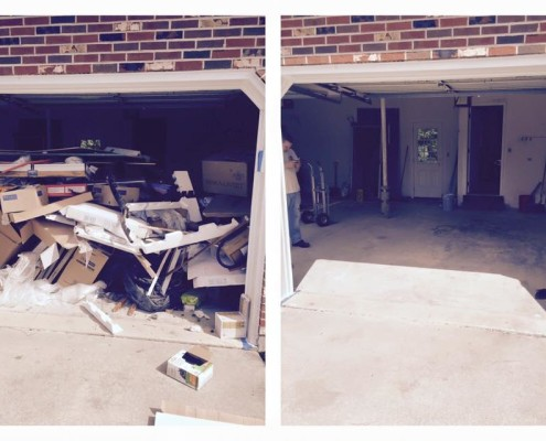 Junk Removal Northwest Indiana | Merrillville Junk Removal